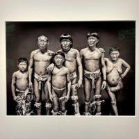 Paris! Expo photo remarquable de SALGADO sur l'Amazonie